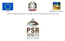 Programma di Sviluppo Rurale per il Veneto 2014 – 2020